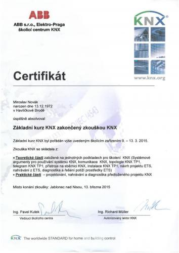 ABB KNX